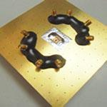 高周波対応プローブカード