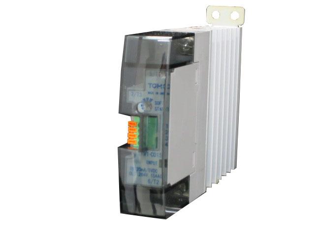 電力調整器TRV1-C/PWシリーズ