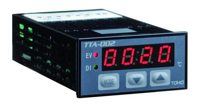 デジタル指示計TTA-002
