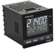 デジタル指示調節計 TTM-214