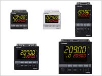 デジタル指示調節計 TTM-200シリーズ