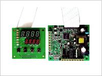 基板型デジタル指示調節計 TTM-00BW