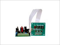 基板型デジタル指示調節計TTM-10BS
