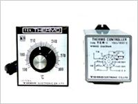 アナログ式温度調節計TCRシリーズ